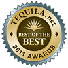 2011 TEQUILA.net Awards - Best of the Best