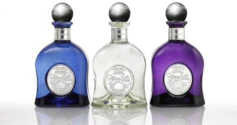 Casa Noble Tequila New Bottle Design