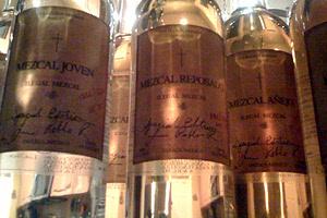 Ilegal Mezcal - Tequila.net
