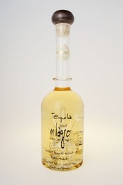 Milagro Single Barrel Reserve Reposado