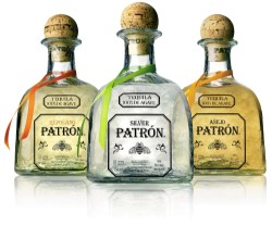 Patron Tequila cited for complaints