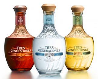 Tequila.net - Sauza Tres Generaciones