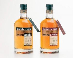 Siembra Azul Tequilas, Suro & Pinera Extra Anejo