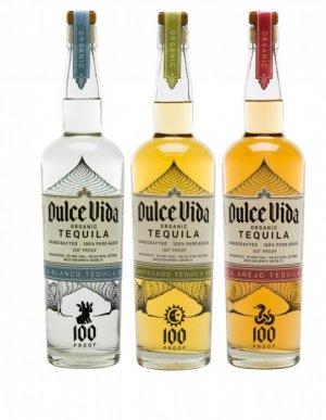 Dulce Vida Tequilas