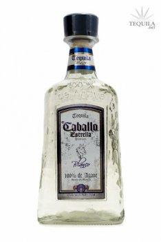 El Caballo Estrella Tequila Blanco