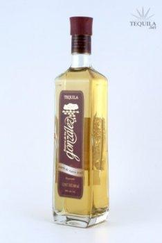 Reserva de los Gonzalez Tequila Reposado