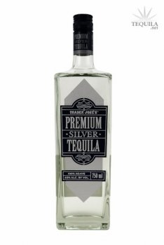 Trader Jose's Tequila Silver