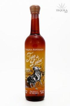 Toro de Lidia Tequila Reposado