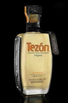 Tezon Tequila Reposado