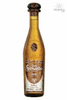 Don Fernando Tequila Anejo