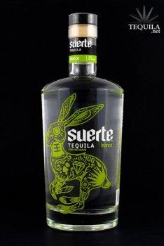 Suerte Tequila Blanco