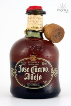 Jose Cuervo Tequila Anejo