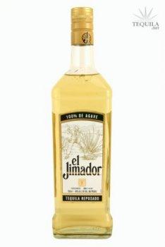 El Jimador Tequila Reposado 100%