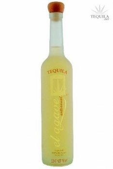 El Agave Tequila Artesanal Reposado