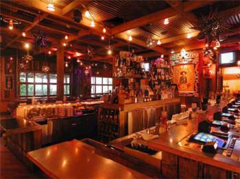 Pink Taco - Hard Rock Las Vegas