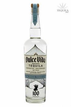 Dulce Vida Tequila Blanco