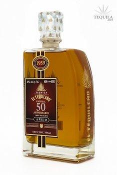 El Tequileno Tequila Anejo Especial