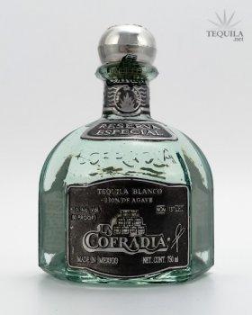 La Cofradia Tequila Blanco
