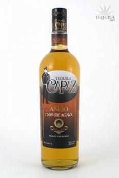 Capaz Tequila Anejo