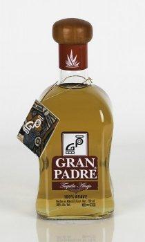 Gran Padre Tequila Anejo
