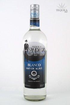 Capaz Tequila Blanco