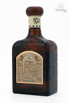 Jarro Viejo Tequila Reposado