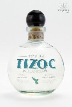 Tizoc Tequila Blanco