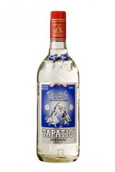 Tapatio Tequila Blanco