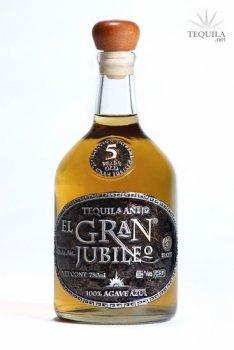 El Gran Jubileo Tequila Extra Anejo