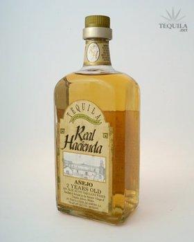 Real Hacienda Tequila Anejo