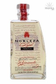 Nobleza Azul Tequila Reposado