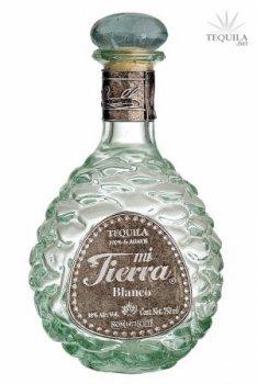 Mi Tierra Tequila Silver