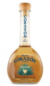 Corazon de Agave Tequila Reposado