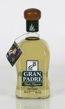 Gran Padre Tequila Reposado