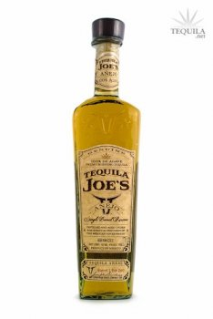 Tequila Joe's Anejo