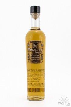 Trianon Tequila Reposado