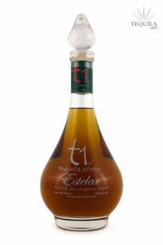 T1 Tequila Anejo