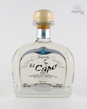 El Capo Tequila Silver