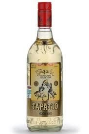 Tapatio Tequila Reposado