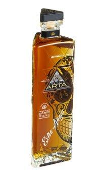 ARTA Tequila Extra Añejo