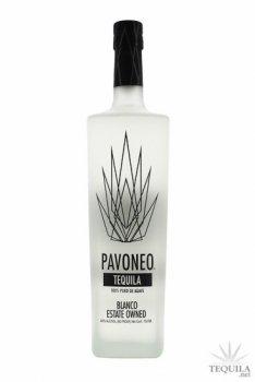 Pavoneo Tequila Blanco
