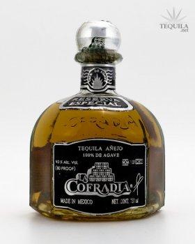 La Cofradia Tequila Anejo