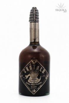 Crotalo Tequila Extra Anejo