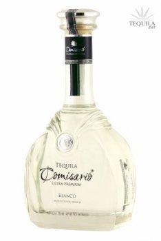 Comisario Tequila Blanco