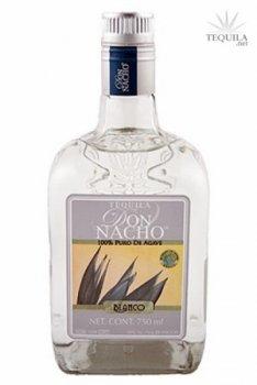 Don Nacho Tequila Blanco