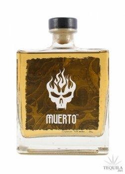 Muerto Tequila Reposado