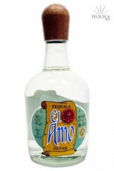 El Amo Tequila Blanco