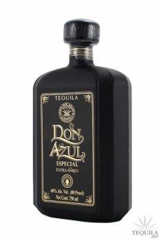 Tequila Don Azul Especial Extra Anejo
