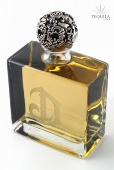 DeLeon Tequila Reposado