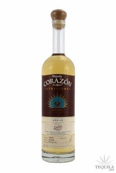 Corazon de Agave Tequila Añejo - Expresiones - Sazerac Rye